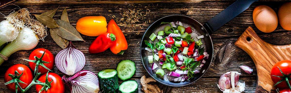 Planifica tu semana con comidas fáciles y nutritivas